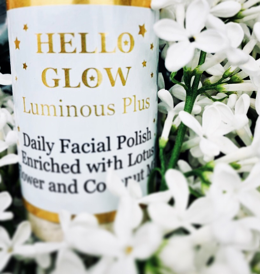 Hello Glow Luminous Plus